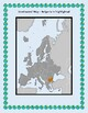 Geography Maps, Flag, Data, Assessment on Bulgaria - Map S
