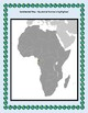 Equatorial Guinea Geography Maps, Flag, Data, Assessment - Data Analysis