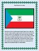 Equatorial Guinea Geography Maps, Flag, Data, Assessment - Data Analysis