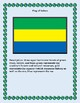 Gabon Geography Maps, Flag, Data, Assessment - Map Skills and Data Analysis