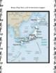 Japan Geography Maps, Flag, Data, Assessment - Map Skills Data Analysis