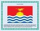 Kiribati Geography Maps, Flag, Data, Assessment - Map Skills Data Analysis