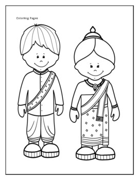 Laos Geography Maps, Flag, Data, Assessment Map Skills Data Analysis