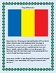 Romania Geography Maps, Flag, Data, Assessment - Map Skills and Data Analysis