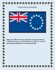 Geography Maps, Flag, Data, Assessment on the Cook Islands