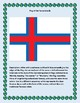 Faroe Islands Geography Maps, Flag, Data, Assessment and Data Analysis