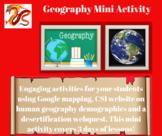 Geography Mini Bundle