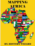 Geography Packet: Mapping Africa
