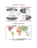 Geography Resource for Elementary Grades