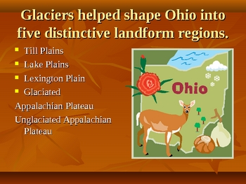 Geography Review Powerpoint