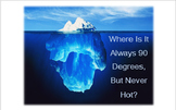 Geography Riddles
