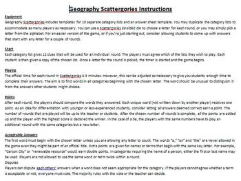scattergories cards 1 12 pdf