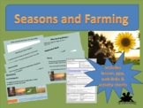 Geography - Seasons and Farming
