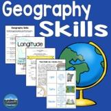 Geography Skills