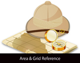 Geography Skills- Area References