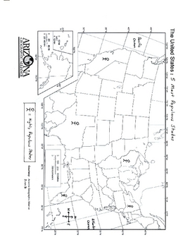 Geography: TODALSIGS Quiz