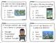 Geography Task Cards (latitude, longitude, map skills, and basic concepts)