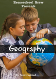 Geography (Third Grade Social Science Lesson)