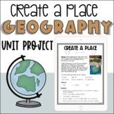 Geography Unit Project: Physical Patterns in a Changing World - Ontario Grade 7
