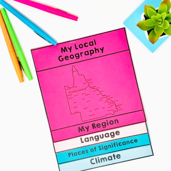 Geography Unit Year 3 Maps Places, Spaces and the Environment Aboriginal Maori