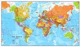 Geography Worksheet
