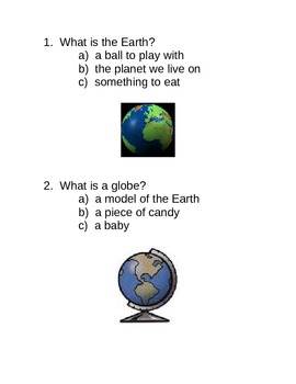 Geography Workstations