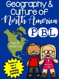 Geography and Culture of North America PBL