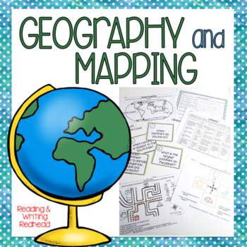 Geography and Map Skills