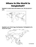 Geography of Bangladesh