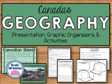 Geography of Canada (SS6G4)
