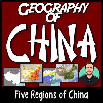 Geography of China - Explore China's Five Regions
