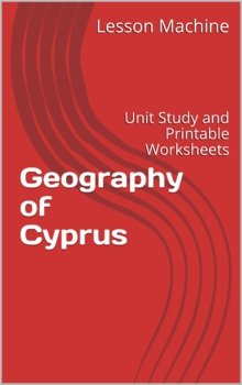 Geography of Cyprus