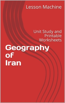 Geography of Iran
