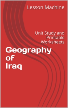 Geography of Iraq