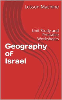 Geography of Israel