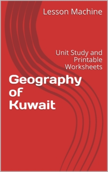 Geography of Kuwait