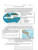 Geography of Mesoamerica