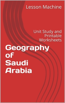 Geography of Saudi Arabia