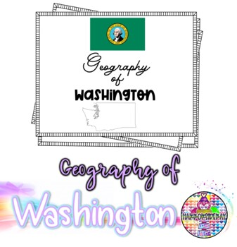 Geography of Washington