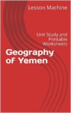Geography of Yemen