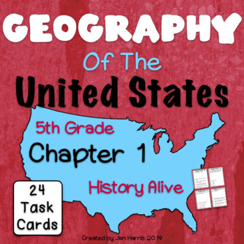 Geography Alive Chapter 1 Worksheets Teaching Resources TpT