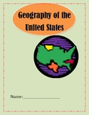 Geography of the United States Core Knowledge