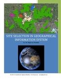 Geoinformatics for Site Selection