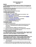 Geologic History Layered Lesson Plan