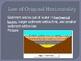Geologic Laws Foldable/ Flip Chart Activity