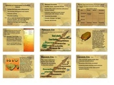 Geologic Time Scale PowerPoint