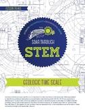 Geologic Time Scale - STEM Lesson Plan