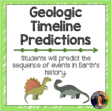 Geologic Timeline Predictions