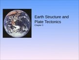 Geological Oceanography and Plate Tectonics - PowerPoint