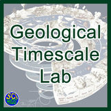 Geological Timescales Lab - AP* Environmental Science